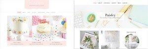 bluchic-feminine-wordpress-themes