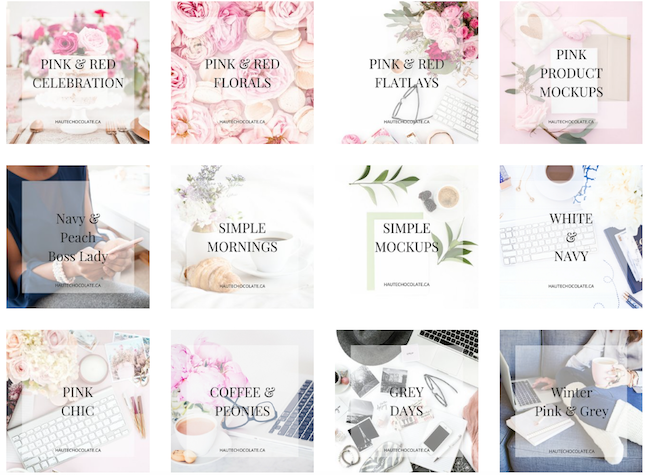 haute stock styled stock photos sneak peek. The best feminine stock photo site. Click to learn more about this membership!